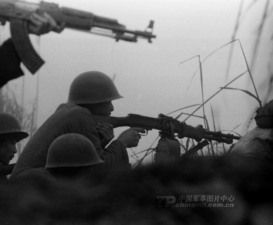 Китайско-вьетнамская война 10