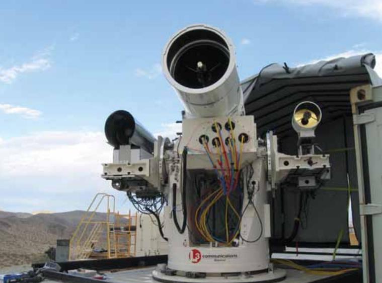 MLD (Maritime Laser Demonstrator) Northrop 02
