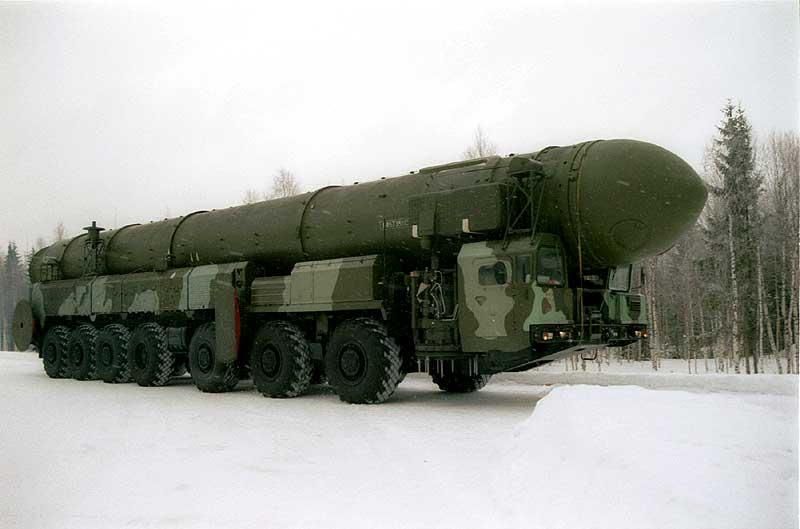 Тополь (РС-12М)