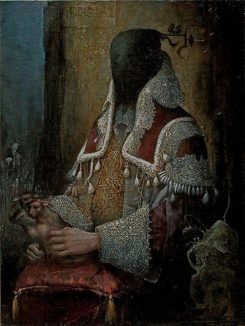 Agostino Arrivabene - Du Mal