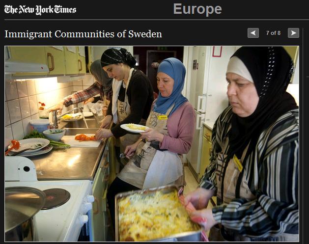 muslim-sweden