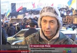 Безлер назвал Захарченко клоуном и продавцом окорочков, а назначенного им мэра Горловки недоразумен