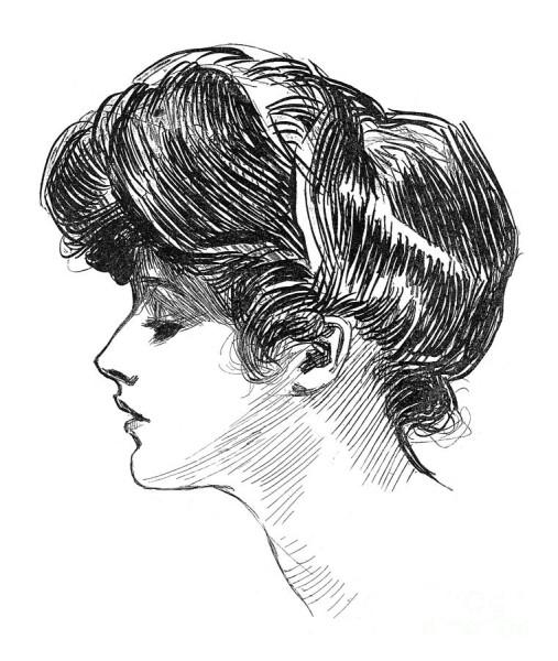 gibson-gibson-girl-c1904-granger