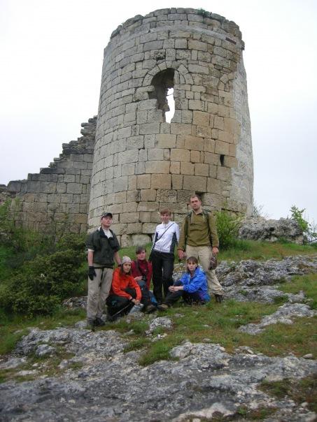 Сюреньская крепость