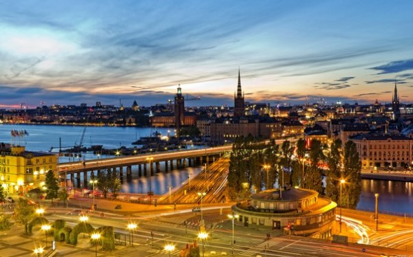 ШвецияСтокгольм