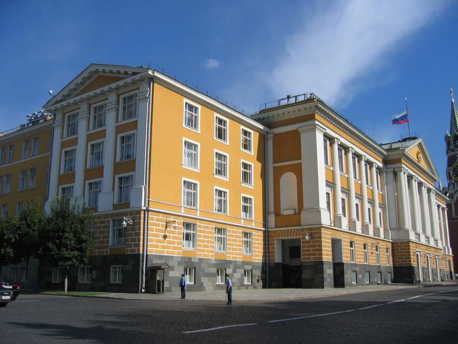 Kreml-president