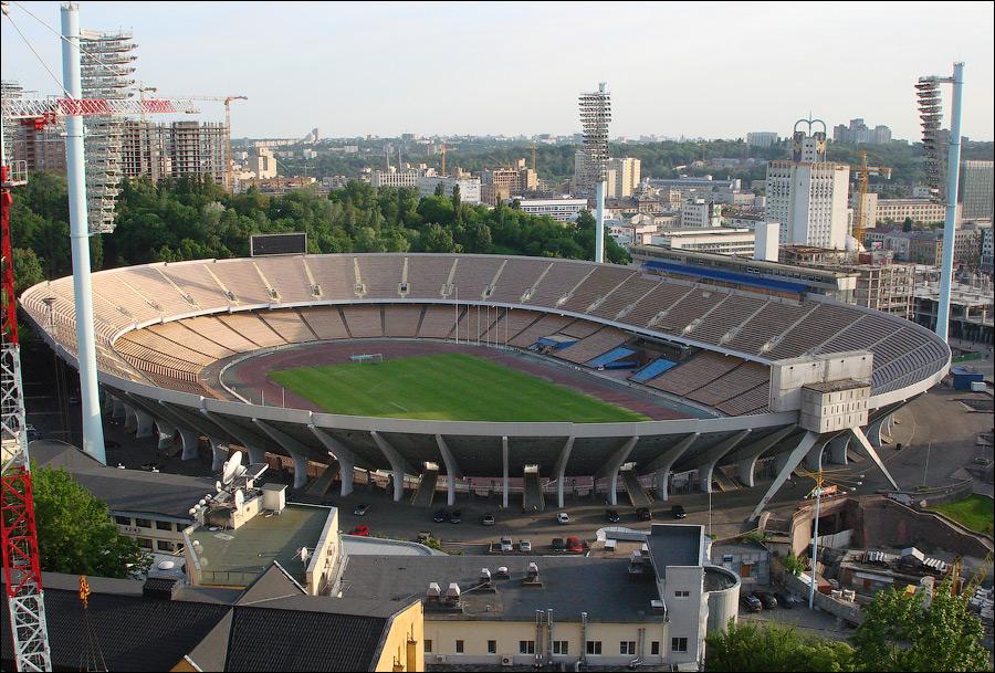 стадион в киеве картинки они назвали