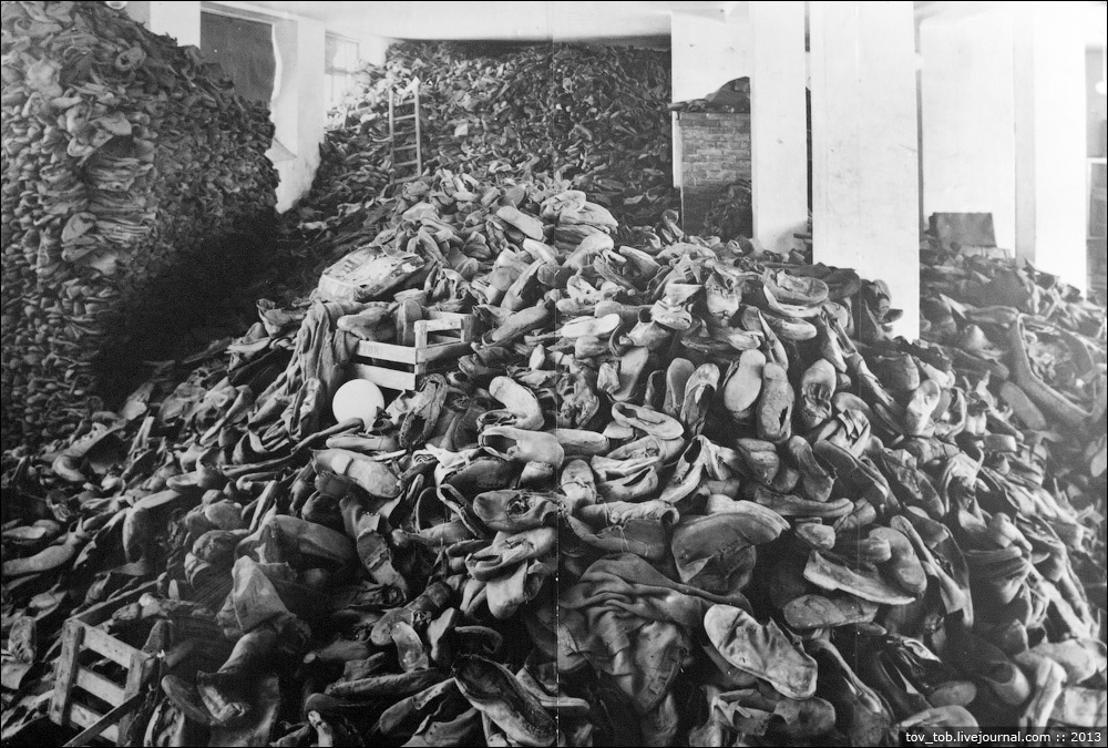an overview of the camp of auschwitz in world war ii Auschwitz: the dwindling death toll it was not before 1989, that is 44 years after the liberation of the pow and concentration camp complex known faurisson gives an overview of all major figures that were publicly promoted since the end of world war ii the next two papers critically review meyer's.