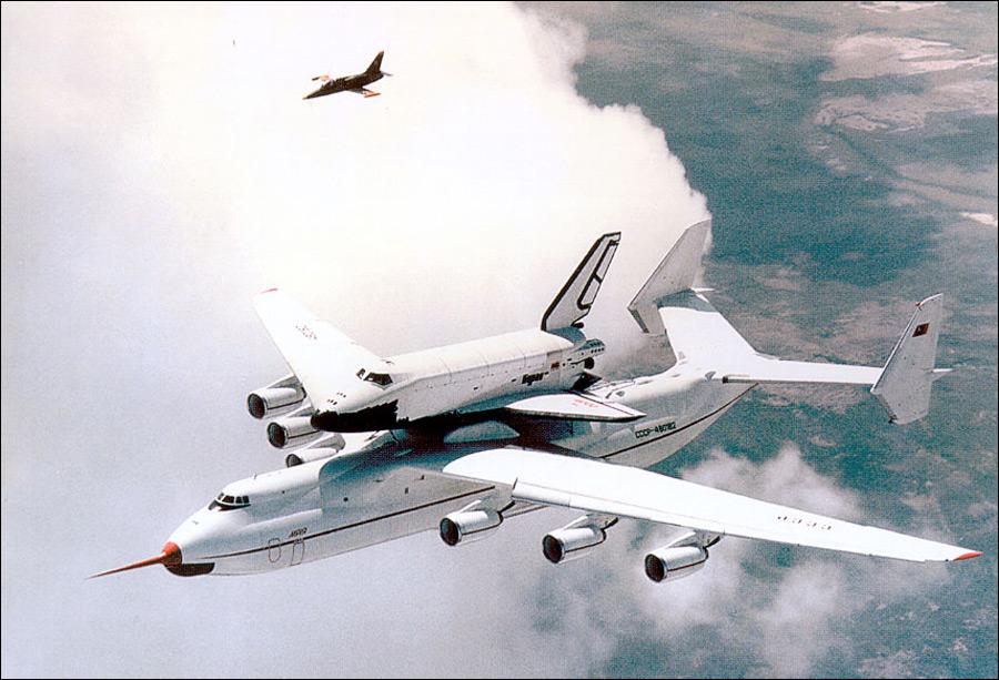самолет буран фото