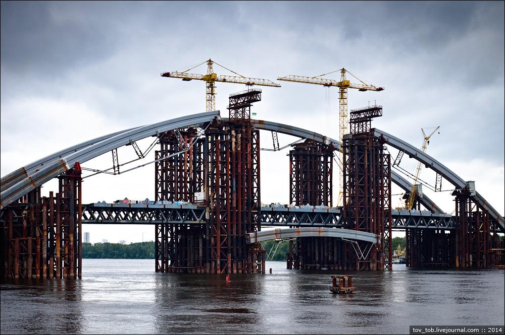 Украина расторгла соглашение с РФ о строительстве моста через Керченский пролив, - Кабмин - Цензор.НЕТ 4901