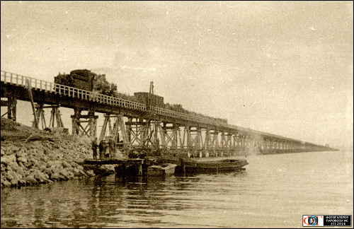 Картинки по запросу крымский мост 1944 год фото