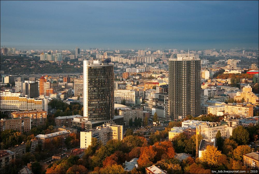 Re киев современное строительство