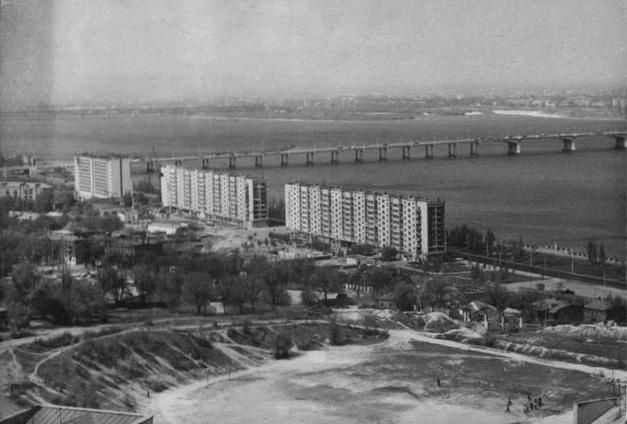 В Днепре началась история украинских небоскребов: подробности, фото-1