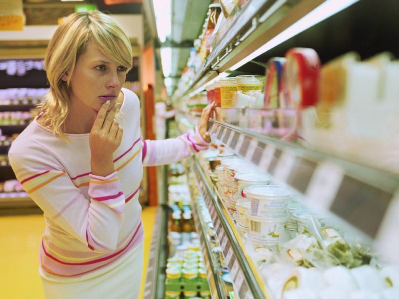 Decide-Shopping