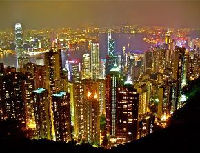 Гонконг-превью
