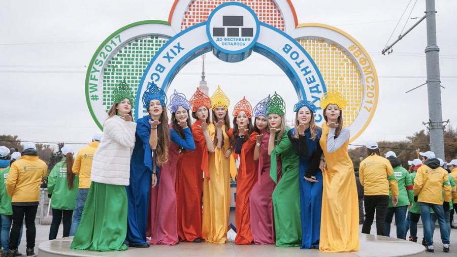 Ярко и незабываемо 29 и 30 августа в культурном центре салют прошел фестиваль молодежных культур street art