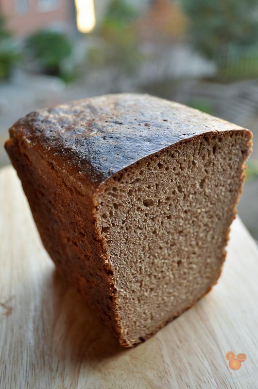 хлеб дарницкий фото