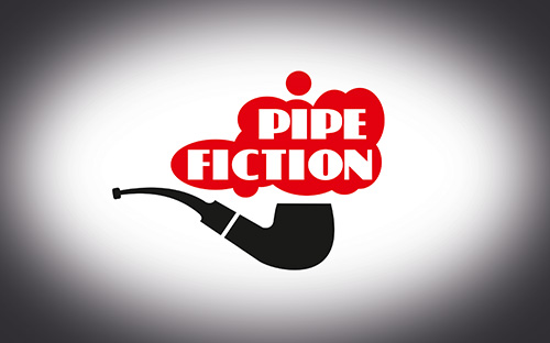 pipe fiction