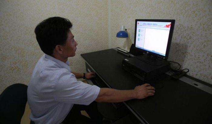 Как живут среднестатистические рабочие в Северной Корее..