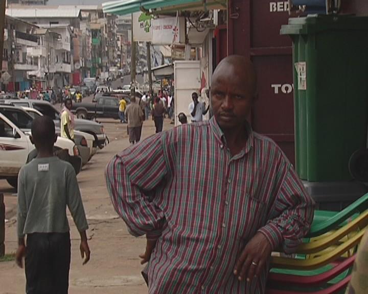 Кому в Африке жить хорошо