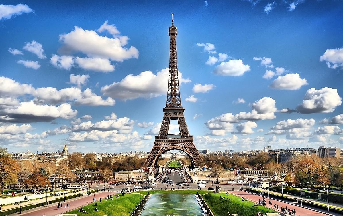 Франция новое направление трансаэро
