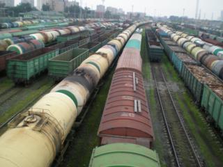 RSW Systems - грузовые перевозки железные дороги