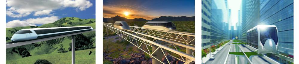 Rail Skyway Systems