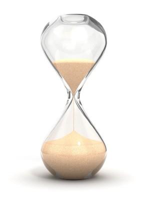 Пока Вы тянете с решением, время идет...