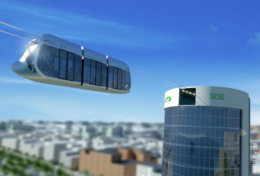 RSW Systems - самый экономичный и экологичный вид транспорта