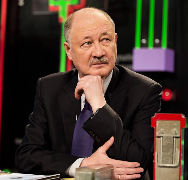 Анатолий Эдуардович Юницкий - гениальный инженер и изобретатель современности
