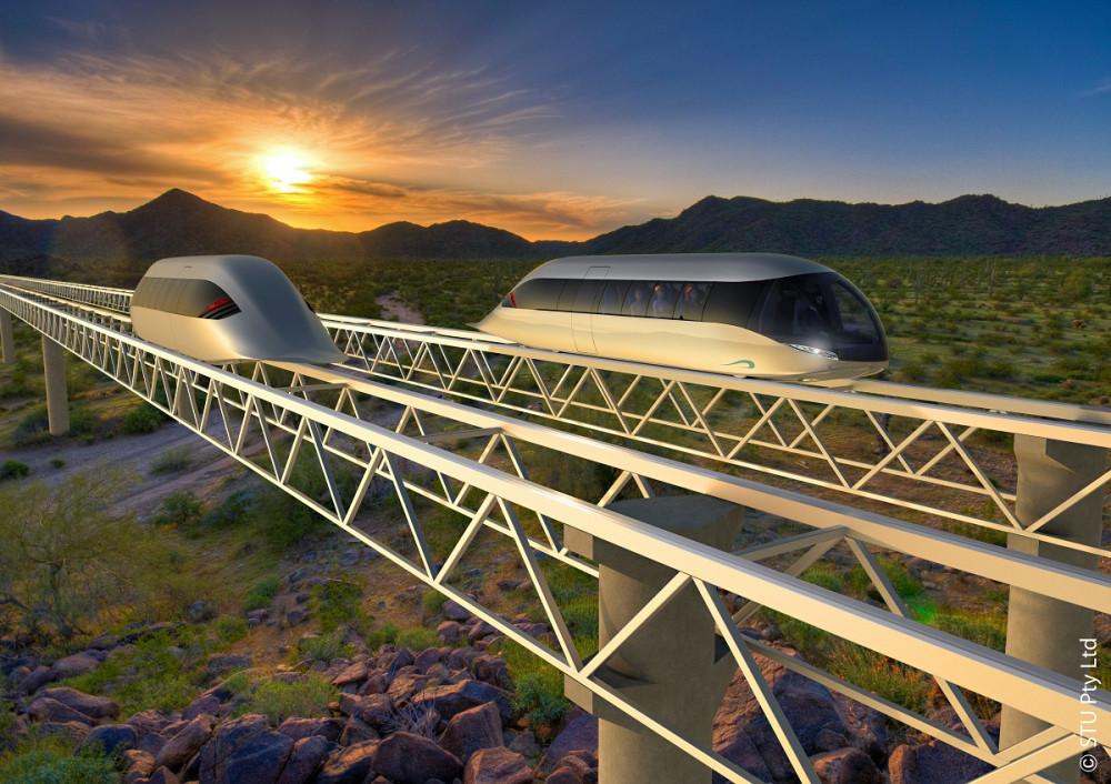 RSW Systems-транспорт XXI века