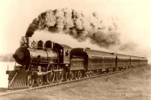 RSW Systems vs железные дороги