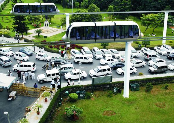 RSW Systems - транспортная система второго уровня