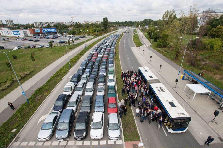 public transport vs private transport essay