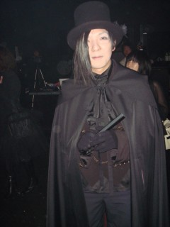 Count de Sang?