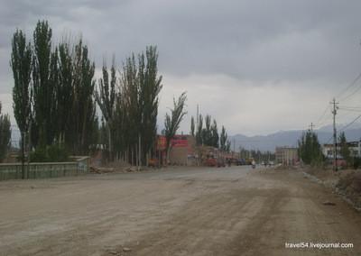 Пыльный Янгисар