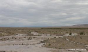 Река в пустыне