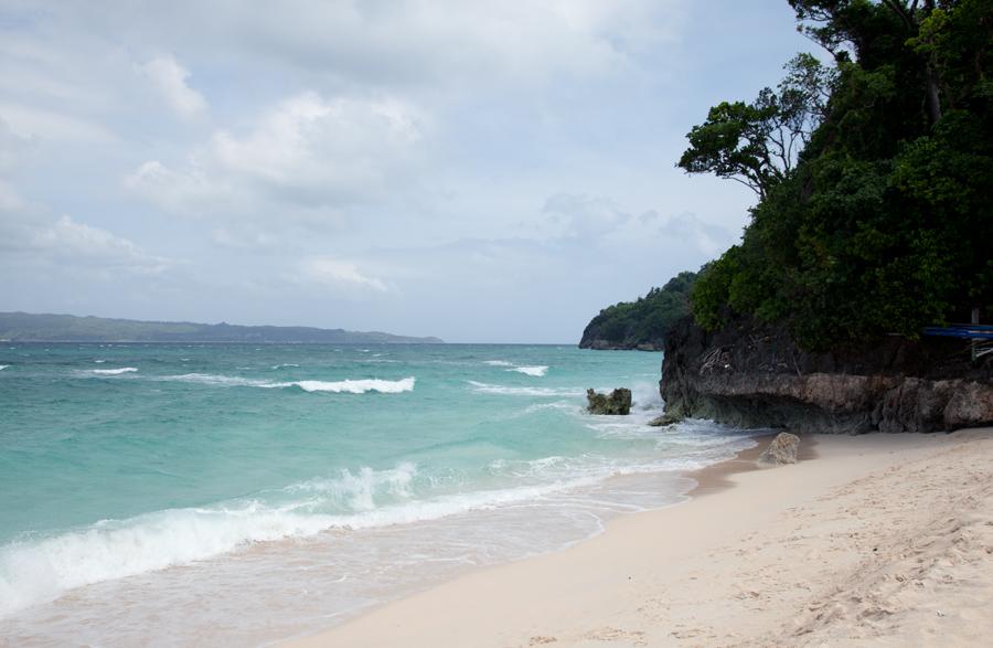 Путешествие на Филиппины о. Боракай