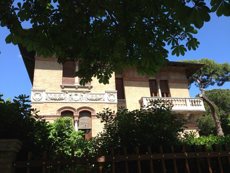Италия, Римини 2013