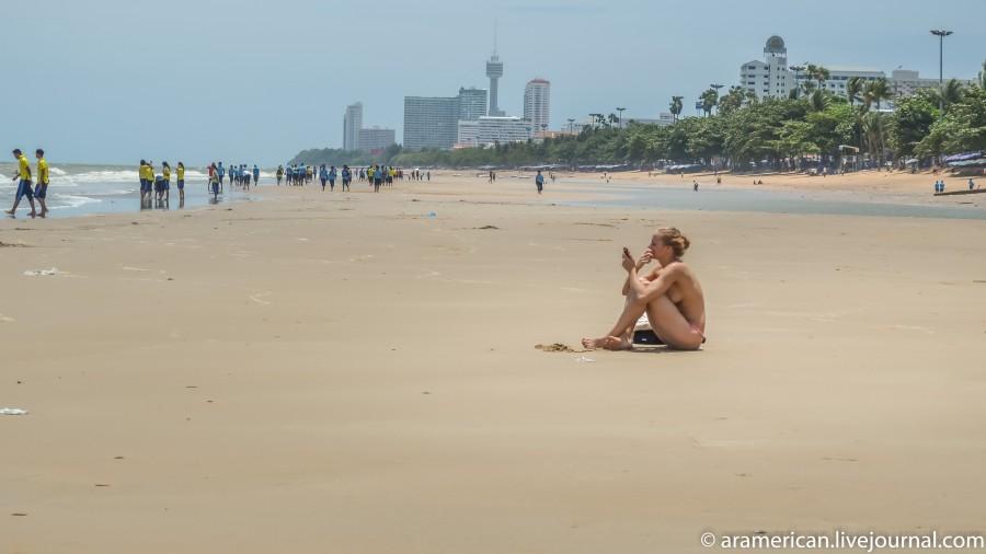Гей пляжи а тайланде