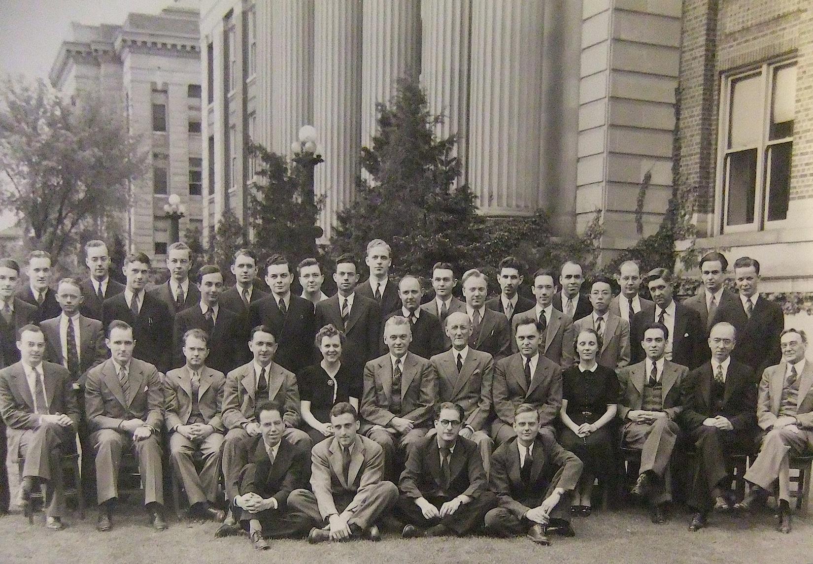 faculty1939