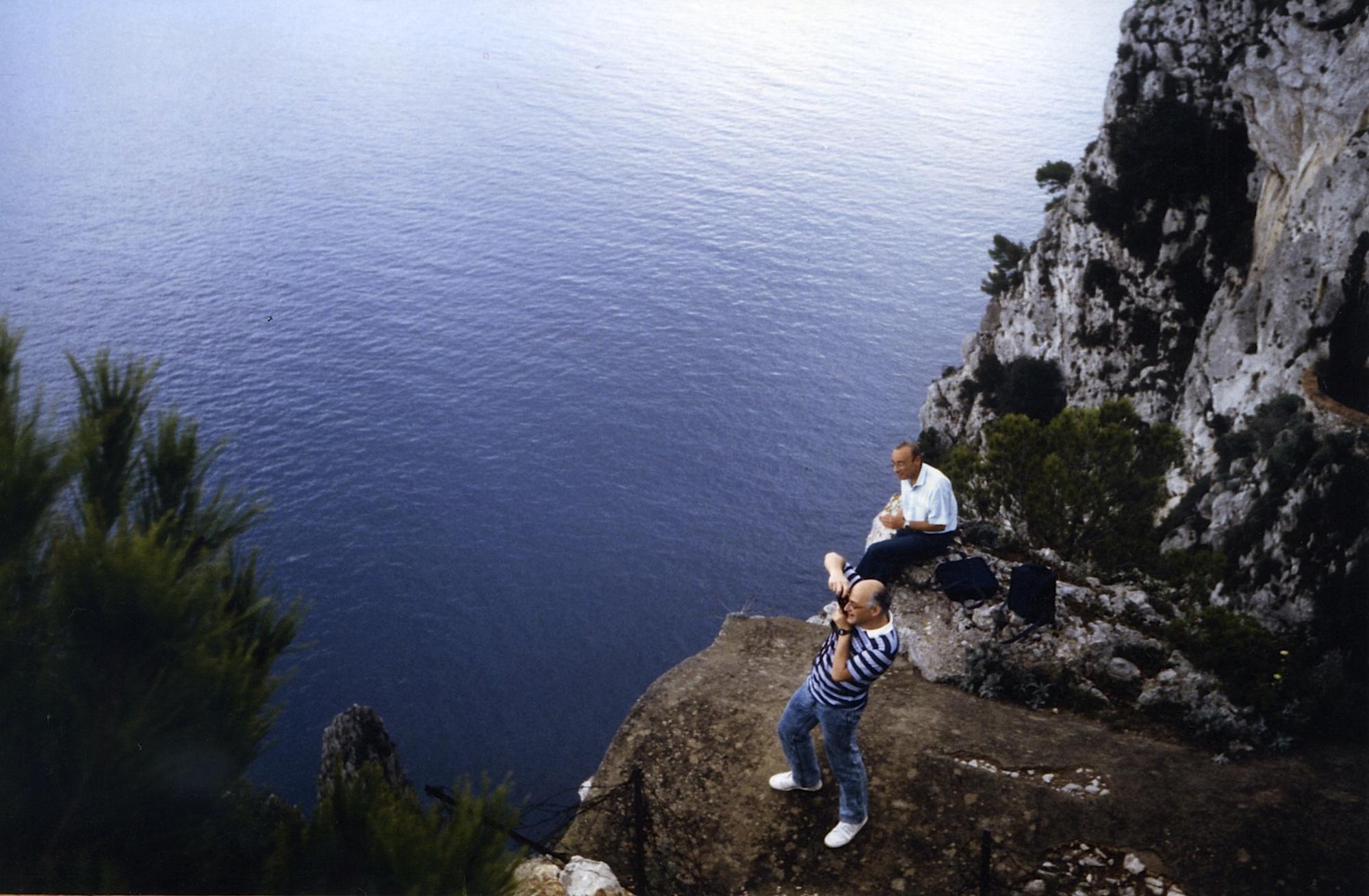 Ya-i-Gribov-1989-Capri