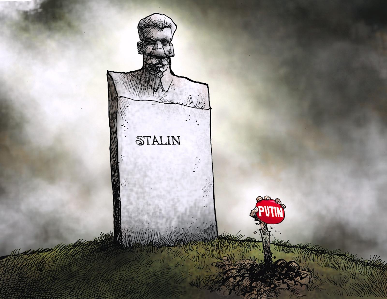 Stalin_Alive