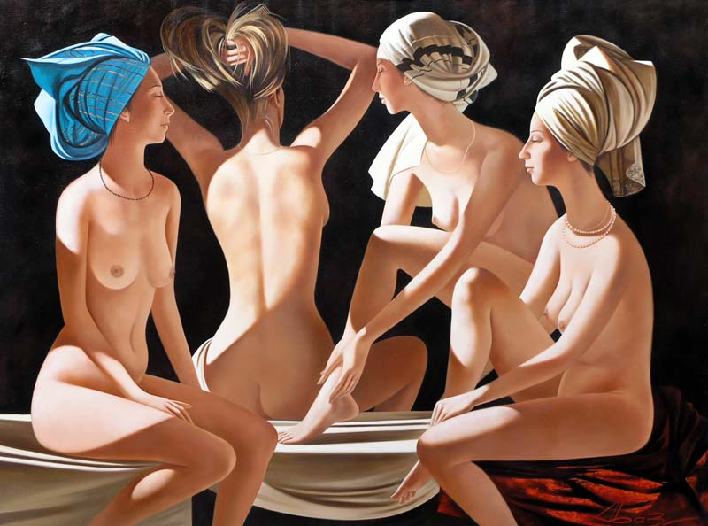 Baz_Four_graces_47x63_800