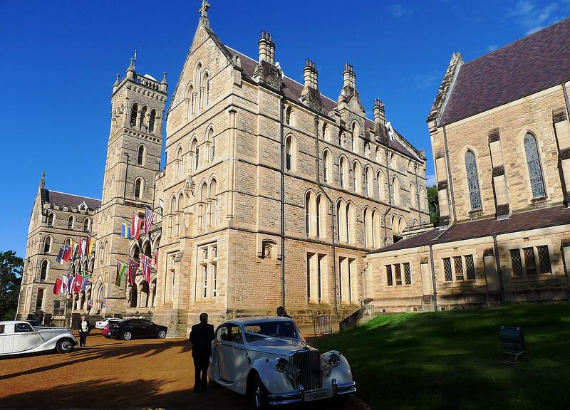 Sydney Univ