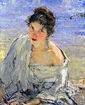 Nicolai Fechin (1881-1955)2