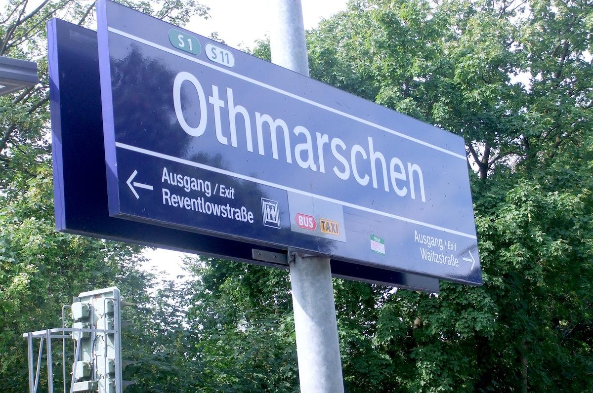 Othmarchen