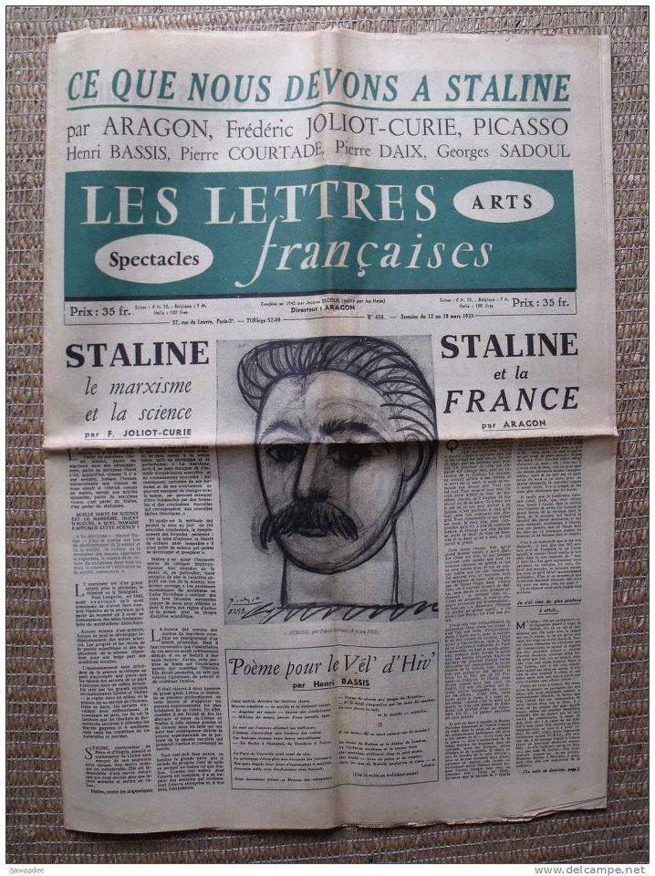 stalinu