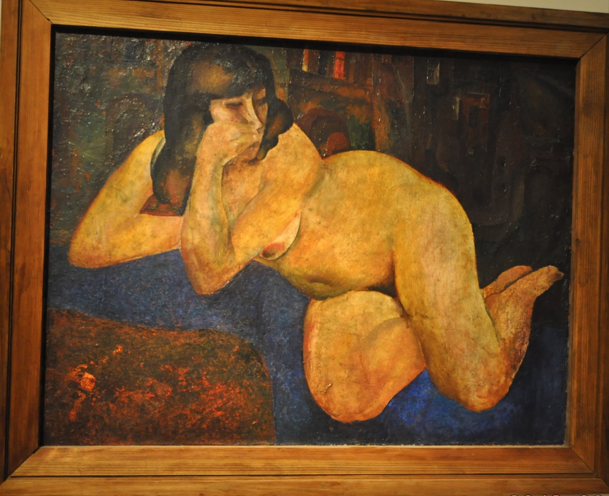 Ъ-Власть - Крах уполномоченной галереи - Коммерсантъ
