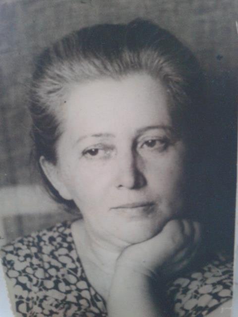 Раиса Михайловна Ильюшина